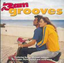 3AM GROOVES - PROMO CD: MICHAEL JACKSON, DODGY ABC, MARTHA REEVES, STYLE COUNCIL