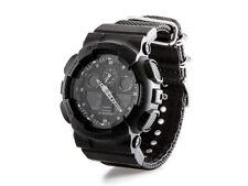 Casio Herrenuhr G-Shock GA-100BBN-1AER