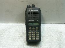 Motorola GP 380 SEA Seeeschifffahrtfunk Seefunk UKW VHF Gerät