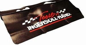 Ingersoll-Rand Fender cover IRCFNDRCVRS