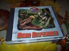 Jurassic Park 3 PC Dino Defender !!!!