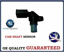 FOR AUDI Q7 3.0 TDi 3/2006 - 5/2010 NEW CAM SHAFT POSITION SENSOR *OE QUALITY*