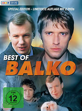 2 DVDs * BEST OF BALKO - VOL. 1 (LIMITED SPECIAL EDITION) # NEU OVP