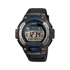 CASIO Men's Sport Watch Solar Powered Dark Grey WS220-8 Brand New without Tag