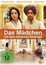 Das Mädchen mit dem indischen Smaragd (2013)