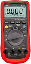 UT61D UNI-T 6000DIGITS TRMS RS232 Multimeter AutoRange, PC Software @PinSonne