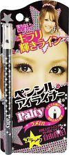 DARIYA Palty Pencil Eyeliner Black With Glitter - Free Shipping - US Seller