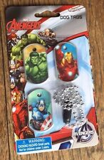 The Avengers Dog Tags New Hulk Iron Man Captain America