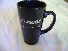 LOCKHEED MARTIN GAY PRIDE MUG, EXTREMELY RARE, COLLECTORS