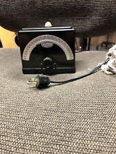 Vintage Franz Electric Metronome