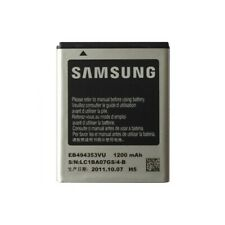 Battery 1200 mAh For Samsung Galaxy Mini GT S5570 EB494353VU NEW