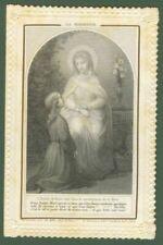 Santini da collezione sulla Madonna