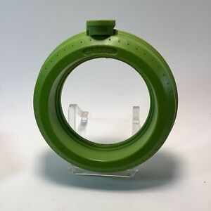 Melnor Ring Sprinkler Green