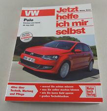 Reparaturanleitung VW Polo V - Typ 6R - Benziner und Diesel - ab 2009!
