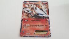 RESHIRAM EX 22/99 HOLO CARTE POKEMON
