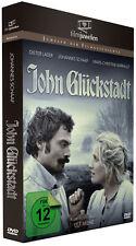 John Glückstadt - Dieter Laser & Johannes Schaaf (Traumstadt) - Filmjuwelen DVD