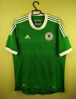 Germany jersey shirt 2012/2013 Away official adidas football soccer size L