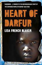 Heart of Darfur, Blaker, Lisa, Excellent Book