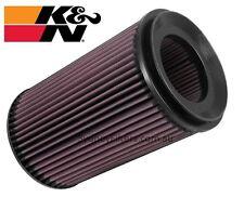 K&N Air Filter E-0645 suits HOLDEN COLORADO 2.5L & 2.8L TURBO DIESEL RG