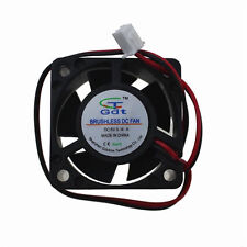 DC 5V 40x40x20mm 40mm Brushless 4CM Cooling Industry Heatsink Fan 40X20MM 2Pin