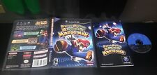 Dance Dance Revolution: Mario Mix (Nintendo GameCube) Complete CIB GAME ONLY