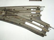 Märklin O Scale Model Train Tracks