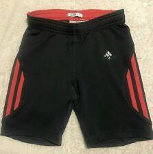 Adidas Shorts BE Q2 KNIT jogging shorts Grün Gr34-38 Neu