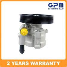 Power Steering Pump Fit for Nissan Primastar 01-09 6 GRV