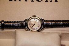 Womens Invicta 12538 Angel Roman numerics classic luxury Watch