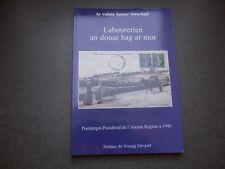 POULDERGAT POULDAVID DE L'ANCIEN REGIME A 1840 HISTOIRE FINISTERE DOUARNENEZ