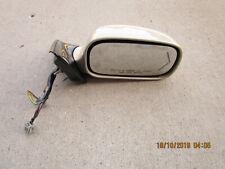 09-11 BUICK LUCERNE PASSENGER SIDE HEATED MEMORY INDICATOR EXTERIOR DOOR MIRROR