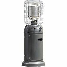 Fiammetta Charcoal Outdoor Patio Heater with oxygen depletion sensor