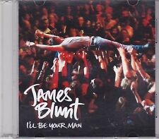 James Blunt-Ill Be Your Man Promo cd single