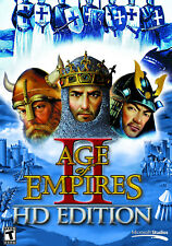 Age of Empires 2 (II) HD Edition Global Free PC KEY