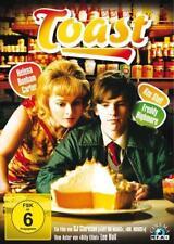 Toast, 1 DVD