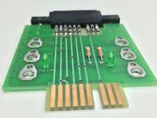 Tylan MFC, 260, 261, 360, Mass Flow Control, extension test board