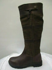 Requisite Radford Country Riding Boots Ladies UK 6 EUR 39 REF D39~