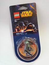 LEGO STAR WARS BOBA FETT MAGNET IMAN NUEVO IDEAL REGALO DIA DEL PADRE 851317