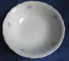 Seltmann Weiden, Dessertschälchen 13 cm, Schälchen Julia blaue Blume weitere