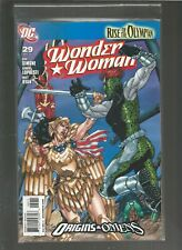 WONDER WOMAN #29 VF+ (2009 DC Comics) COMBINE SHIPPING