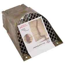 Ace Gutters Plain Leaf Diverter 100x75mm Water Tank Pre Filter