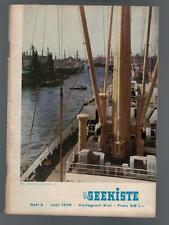 Seekiste - Heft 6 - 1959