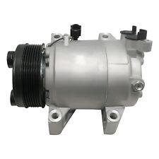 RYC Reman AC Compressor FG641 Fits Nissan Armada NV2500 Titan Infiniti QX56 QX80