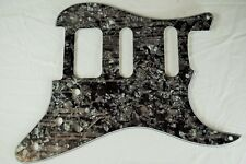 Pickguard to Fit Humbucker x2 singles - Strat Style