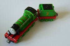 HENRY & Tender, Talks & Lights Up - Take n'Play Thomas. P+P DISCOUNT