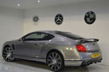 Coupe Bentley 50,000 to 74,999 miles Vehicle Mileage Cars
