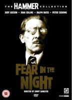 Nuovo Fear IN The Night DVD (OPTD0694)