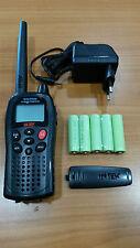 INTEK DOLPHIN VHF NAUTICO MARINO MARINE TRANSCEIVER 156-162 MHZ 5W MR8060