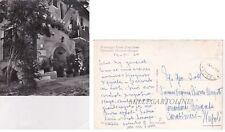 ROCCAFORTE MONDOVI' - Romitaggio Preve - particolare   1960