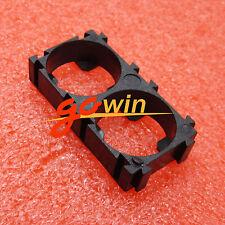 10Pcs Battery Spacer 18650 Radiating Shell Ev Pack Plastic Heat Holder Bracket